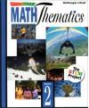 Math Thematics: Book 2 - Rick Billstein