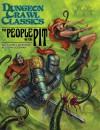 Dungeon Crawl Classics 68: The People of the Pit - Joseph Goodman