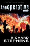 The Operative - Richard Stephens, Rakesh Thind