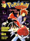 Pokemon Adventures Volume 5: The Ghastly Ghosts - Hidenori Kusaka, Mato