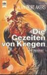 Mord auf Kregen (Phantom Cycle, #1) - Alan Burt Akers, Kenneth Bulmer