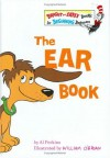 The Ear Book (Bright & Early Books(R)) - Al Perkins