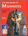 The Big Book of Mummies - Claire Llewellyn