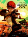 Section Infini Tome 1 - Laurent Queyssi, Greg Tocchini