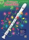Christmas Favorites for Recorder - L.C. Harnsberger
