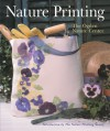 Nature Printing - Nature Printing Society, Sterling Publishing Company Staff, Ogden Nature Center