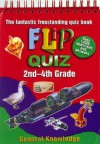 Flip Quiz: 2Nd-4Th Grade : General Knowledge (Flip Quiz Series) - Silver Dolphin Press