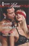 Search and Seduce - Sara Jane Stone