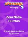Zora Neal Hurston: Shmoop Biography - Shmoop