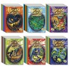 Beast Quest Mega Pack: Series 1-6, 36 books, RRP £179.64 (All the books in Beast Quest Series 1-6) (Beast Quest) - Adam Blade