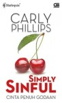 Simply Sinful (Cinta Penuh Godaan) - Carly Phillips