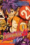 Eyeshield 21, Vol. 17: The Drive to Be the Best - Yusuke Murata, Riichiro Inagaki