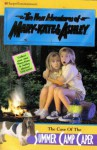 THE CASE OF THE SUMMER CAMP CAPER New Adventures of Mary-Kate & Ashley - Mary-Kate & Ashley Olsen