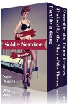 The Sold For Service Bundle - Nadia Nightside