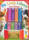 My Little Library of Farm Animals - Vincent Douglas, School Specialty Publishing