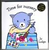 Playful Pops: Time for Nursery - Jo Lodge