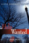 Help Wanted: A Kyle Shannon Mystery - Linda Mickey