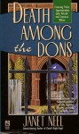 Death Among the Dons - Janet Neel