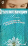 Secret Keeper Devos: A 30-Day Experience with the Delicate Power of Modesty - Dannah Gresh