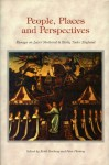 People, Places and Perspectives: Essays on Later Medieval & Early Tudor England in Honour of Ralph A. Griffiths - Keith Dockray, Peter Fleming