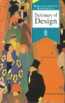 Dictionary of Design (Brockhampton Reference Series (Popular)) - Unknown Author 392