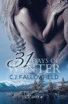 31 Days of Winter - C.J. Fallowfield
