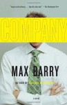 Company - Max Barry