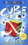 You Can Do the Cube. by Patrick Bossert - Patrick Bossert