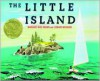 The Little Island - Golden MacDonald, Leonard Weisgard