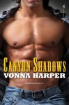 Canyon Shadows - Vonna Harper
