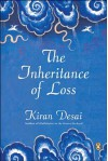 The Inheritence of Loss - Kiran Desai