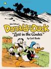 Walt Disney's Donald Duck: Lost in the Andes - Carl Barks, Gary Groth, Donald Ault, Francesco Stajeno, Alberto Beccatini, R. Fiore, Craig Fischer, Jared Gardner, Leonardo Gori, Rich Kreiner, Stefano Priarone