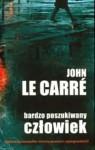 Bardzo poszukiwany człowiek - John le Carré