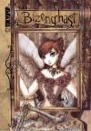Bizenghast Volume 3 - M. Alice LeGrow