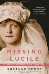Missing Lucile - Suzanne Berne