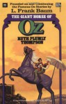 The Giant Horse of Oz - Ruth Plumly Thompson, John R. Neill