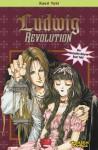Ludwig Revolution, Vol. 1 - Kaori Yuki