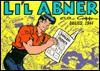 L'Il Abner Dailies 1944 - Al Capp, Dave Schreiner