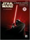 Star Wars Instrumental Solos for Strings (Movies I-VI) - John Williams