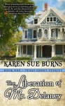 The Liberation of Mr. Delaney - Karen Sue Burns