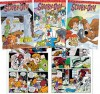 Scooby-Doo Graphic Novels - Spotlight