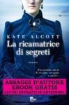 La ricamatrice di segreti: Assaggi d'autore gratuiti - Kate Alcott, Roberta Zuppet