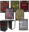 Gygaxian Fantasy Worlds Collector's Pack - Gary Gygax, Peter Bradley