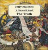 The Truth (Discworld, #25) - Terry Pratchett, Stephen Briggs