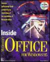 Inside Microsoft Office for Windows 95 - Bruce Hallberg, Kathy Ivens