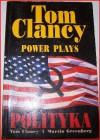 Polityka - Tom Clancy, Martin H. Greenberg