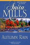 Autumn Rain (Rakes, #1) - Anita Mills