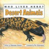 Desert Animals - Deborah Hodge