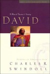 David: A Man of Passion and Destiny - Charles R. Swindoll