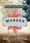 Wonder - Dominique Fortier, Sheila Fischman